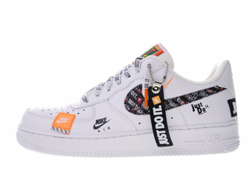 """Nike Air Force 1 Low """"Just do it"""
