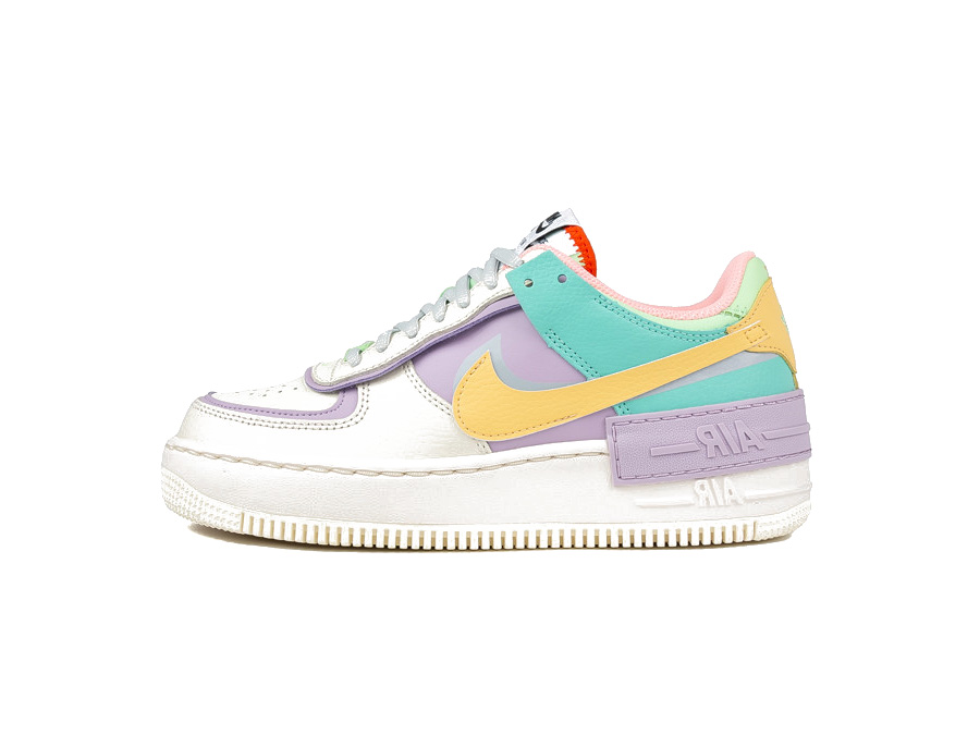 Nike Air Force 1 Shadow Pink Freshzapas The nike air force 1 shadow continues to expand on color options available. nike air force 1 shadow pink
